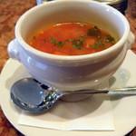 10229702 - トマトスープ