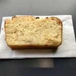 バードバス&キオスク - アップル&レモンケーキ