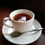 Rue Favart - 紅茶