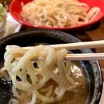 102293467 - つけ麺