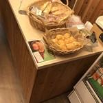 焼きたてパンの店 フレンド -