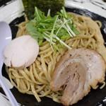 らーめん 大鳳 - 濃厚魚介つけ麺