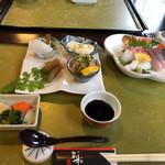 かわ村 - 料理写真: