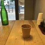 102299151 - サービスのジャスミン茶
