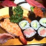 10230207 - 上寿司