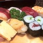10230248 - 中寿司