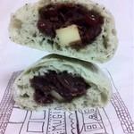 ムギマル2 - ヨモギ アンチーズ