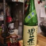 102302852 - 豊盃特別純米