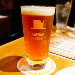 クラフトビアハウスモルト - 志賀高原ビール IPA