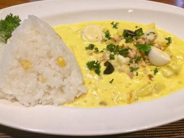料理 ペルー