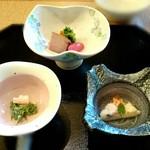 庄川温泉 風流味道座敷 ゆめつづり - 料理写真: