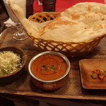 インド・ネパール料理 KUMARI -
