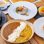 洋食専門レストランビットロ - 料理写真:2100カレーコース