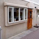 コアンドルー - とても小さい店だが、食べログでの評価も高い。さて、どんな感じか?