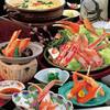 北海道かに将軍 - 料理写真:3月「春遊」