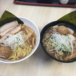 らーめん麺蔵 -