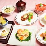 レストラン 栄光 - 幸陽プラン