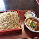 さらしなの里 - 料理写真:¥1,540です。