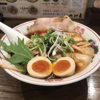 麺屋 信成