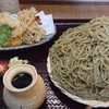 名古屋 - 料理写真:天付き特盛