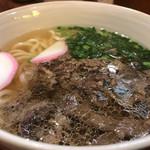 うどん屋麺之介 -
