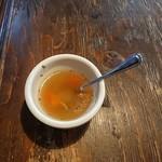 バディバディ - サービスのスープ
