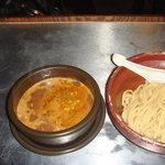 紅蓮 - 極濃海老つけ麺