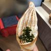 昆北 - 料理写真:クレミアの昆布醤油