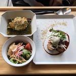 エアーサイド レストラン アンド ディパートメント - AIRSIDE  DELI  LUNCH