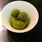 Olives オリーブ