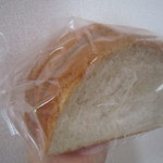 フランダース - 料理写真:ヘルシーブレッド・6枚に切ってもらいました!