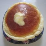 フランダース - クリームパン