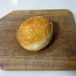 月うさぎ - 料理写真:カレーパン(150円)