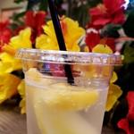 花しょうぶ - ドリンク写真:スイッチェル