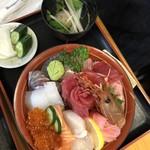 まるよ - 海鮮丼
