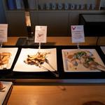 スイデンテラス - 料理写真:朝食