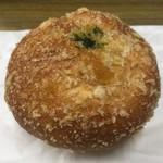 ペストリー&ベーカリーブティック - 焼きカリーパン