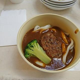 シャトレーゼスキーリゾート八ヶ岳 - 料理写真: