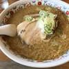 らーめん 大雅 - 料理写真:みそチャーシュー麺