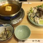 かき峰 - 料理写真: