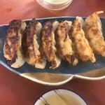 三冠王 - 餃子