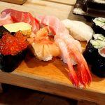 米寿司 - 料理写真: