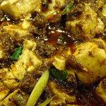 Tenfuen - 麻婆豆腐CloseUp