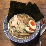 東京ラーメン 射心 -