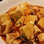 102345096 - 麻婆豆腐。