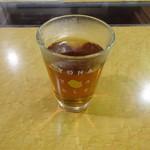 開花 香港海鮮バル - ランチ:お茶