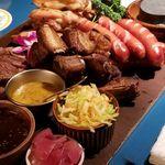 ALOHA TABLE -