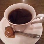 珈琲パパー - ホットコーヒー