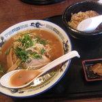 らーめん 蔵打麺 - 料理写真: