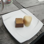 DEPLA POL CHOCOLATIER -
